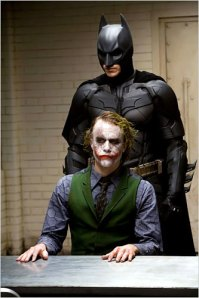 For Your Consideration for Best Picture - The Dark Knight