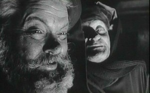 Orson Welles in Chimes at Midnight (1965)