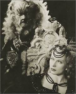 La belle et la bette (1946)