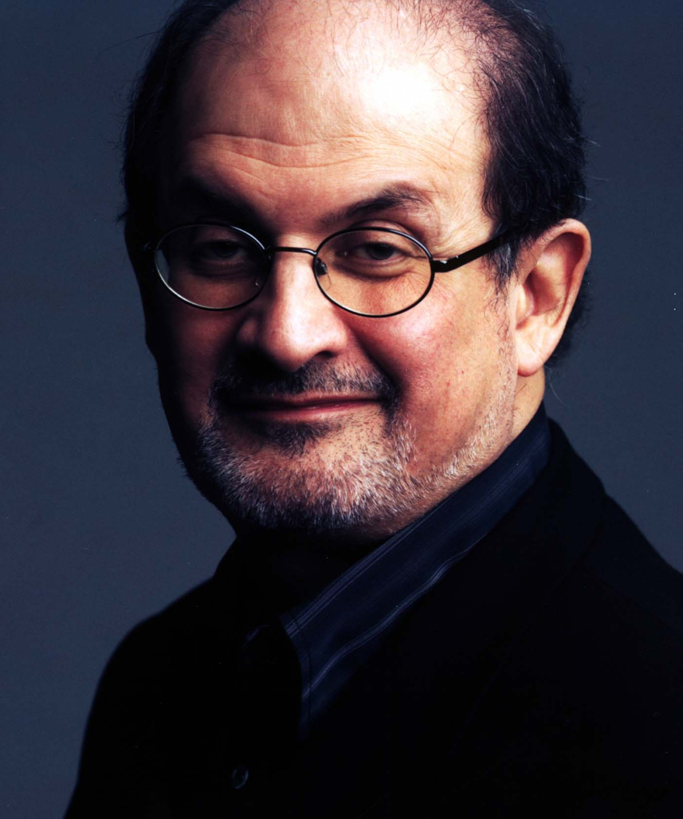 salman rushdie The new york state writers institute visiting writers series welcomes booker  prize-winning novelist salman rushdie salman rushdie is.