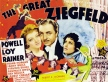 Poster - Great Ziegfeld, The_02