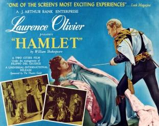 Poster - Hamlet (1948)_02