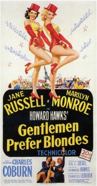 1953_-_Gentlemen_Prefer_Blondes_Movie_Poster