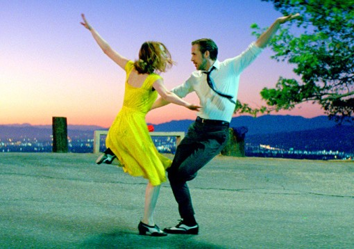If you don't like the 14 noms for La La Land, well suck it.  It deserved them all.